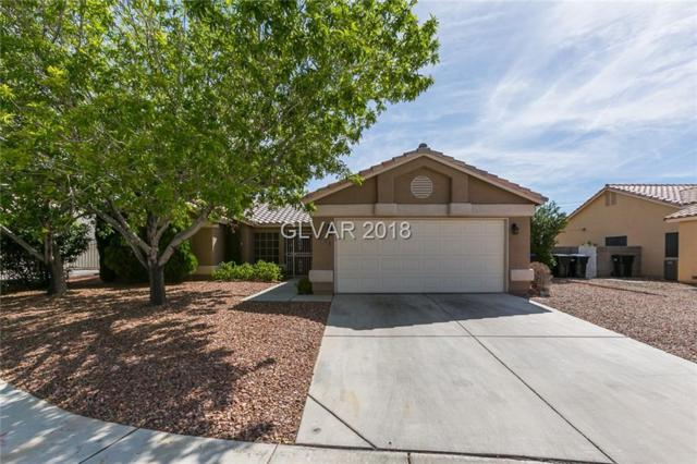 5038 Swift River, North Las Vegas, NV 89031 (MLS #1985926) :: Realty ONE Group