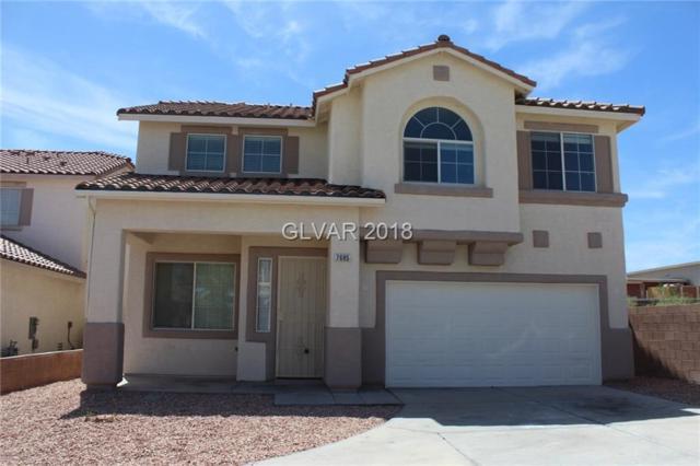 7685 Balmoral Mills, Las Vegas, NV 89113 (MLS #1985946) :: Realty ONE Group