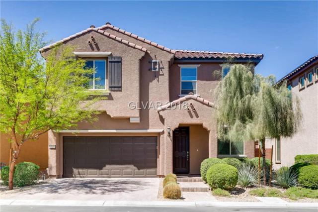 10959 Hunting Hawk, Las Vegas, NV 89179 (MLS #1985947) :: Realty ONE Group