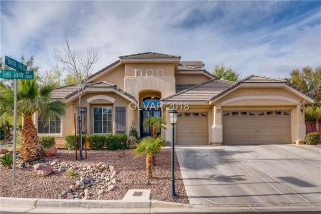 7650 Siesta Grande, Las Vegas, NV 89129 (MLS #1985967) :: The Snyder Group at Keller Williams Realty Las Vegas