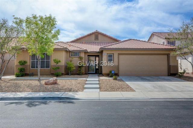 9031 Danesbury, Las Vegas, NV 89123 (MLS #1986042) :: Realty ONE Group