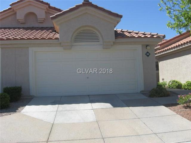 7819 Oakpoint, Las Vegas, NV 89145 (MLS #1986092) :: The Snyder Group at Keller Williams Realty Las Vegas