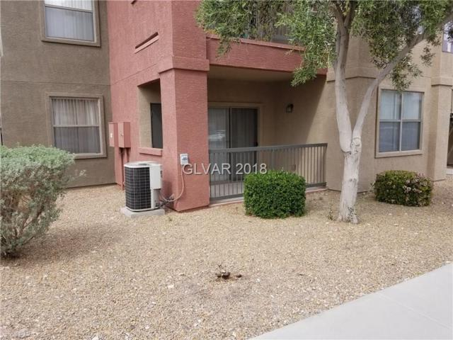8000 Badura #1085, Las Vegas, NV 89113 (MLS #1986104) :: The Snyder Group at Keller Williams Realty Las Vegas
