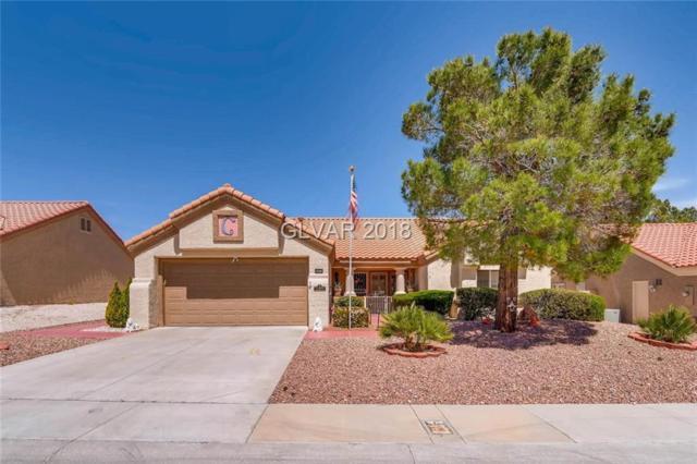 8824 Sandspring, Las Vegas, NV 89134 (MLS #1986156) :: The Snyder Group at Keller Williams Realty Las Vegas