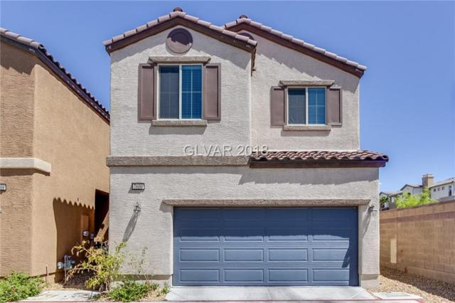 7600 Brocade, Las Vegas, NV 89149 (MLS #1986281) :: Realty ONE Group