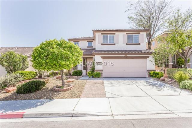 10309 Brighton Hill, Las Vegas, NV 89129 (MLS #1986417) :: The Snyder Group at Keller Williams Realty Las Vegas