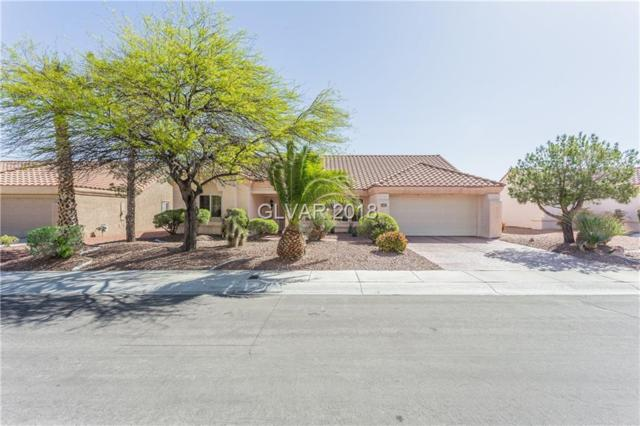 2456 Palmridge, Las Vegas, NV 89134 (MLS #1986566) :: Signature Real Estate Group