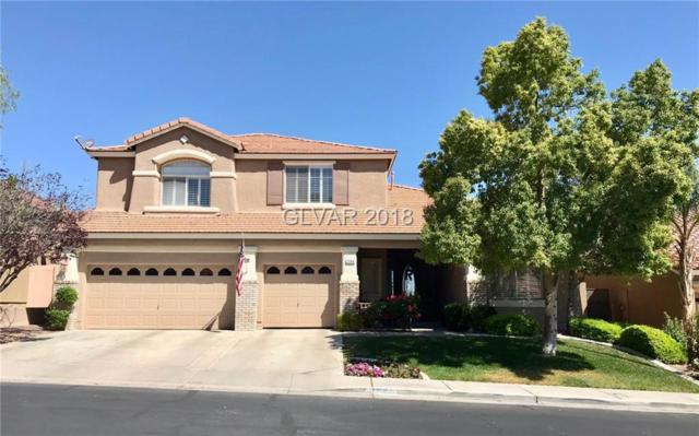 2144 Mooreview, Henderson, NV 89052 (MLS #1986624) :: Realty ONE Group