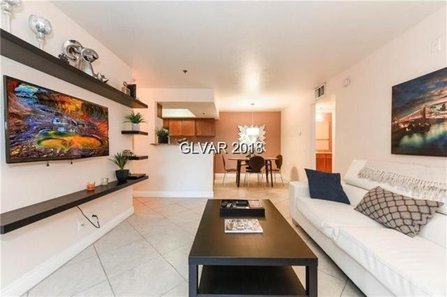 4200 Valley View #2048, Las Vegas, NV 89104 (MLS #1986700) :: Sennes Squier Realty Group