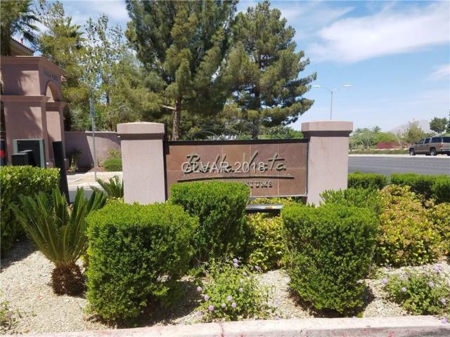 251 Green Valley #2412, Henderson, NV 89052 (MLS #1986731) :: The Snyder Group at Keller Williams Realty Las Vegas