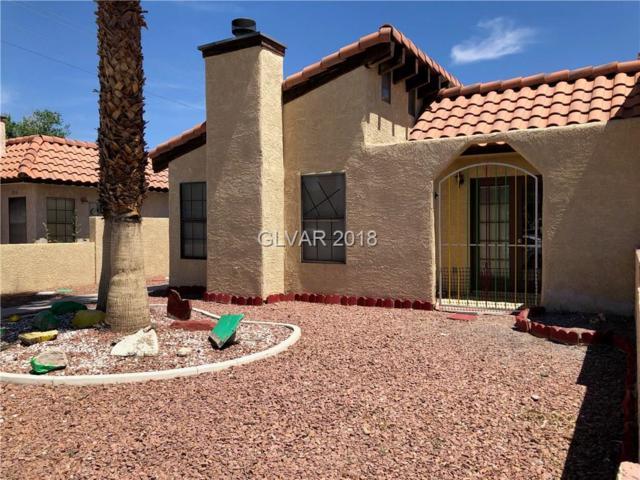 2822 Mohawk, Las Vegas, NV 89146 (MLS #1986828) :: Sennes Squier Realty Group