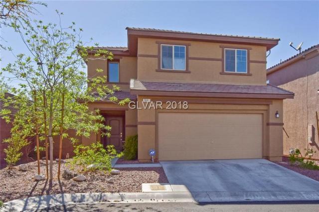 7601 Lake Fork Peak, Las Vegas, NV 89166 (MLS #1986929) :: Realty ONE Group