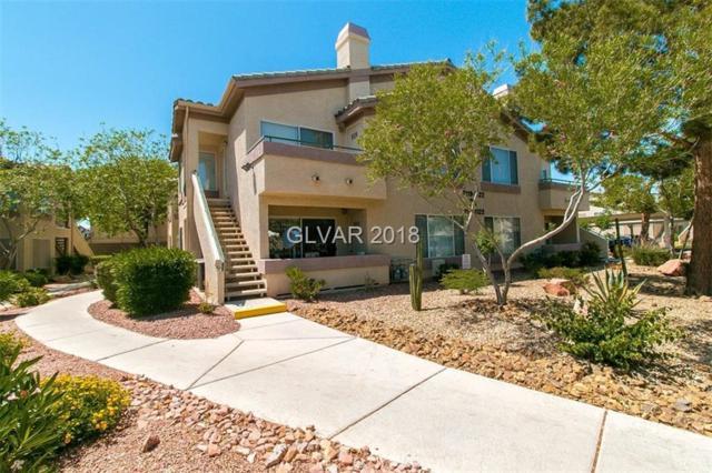5710 Tropicana #1119, Las Vegas, NV 89122 (MLS #1986978) :: The Snyder Group at Keller Williams Realty Las Vegas