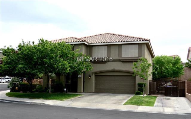 1293 Sage Green, Henderson, NV 89012 (MLS #1986994) :: Signature Real Estate Group