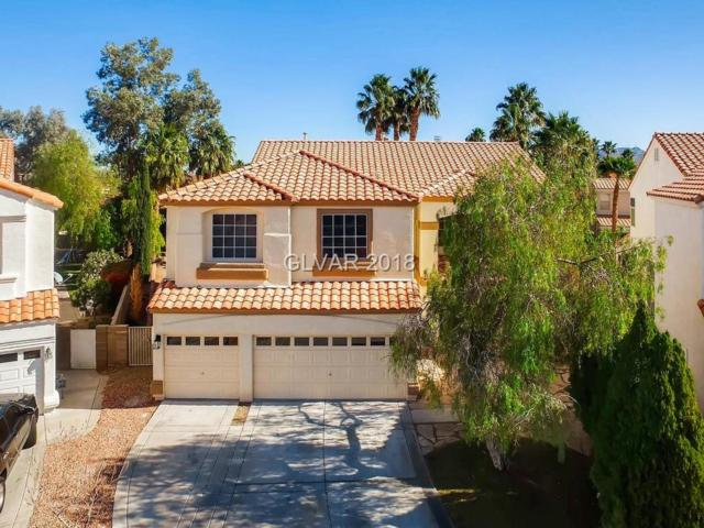 178 Jeri, Henderson, NV 89074 (MLS #1987110) :: Realty ONE Group