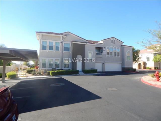 9975 Peace #2014, Las Vegas, NV 89147 (MLS #1987190) :: The Snyder Group at Keller Williams Realty Las Vegas