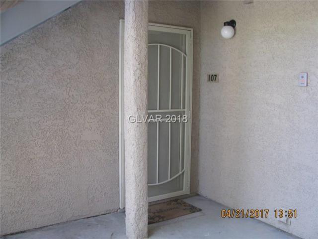 230 Mission Newport #107, Las Vegas, NV 89107 (MLS #1987288) :: The Snyder Group at Keller Williams Realty Las Vegas