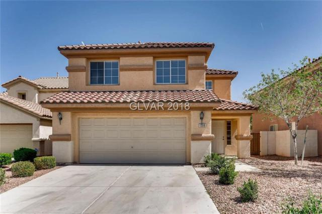 1308 Mount Hamilton, Las Vegas, NV 89117 (MLS #1987306) :: Signature Real Estate Group