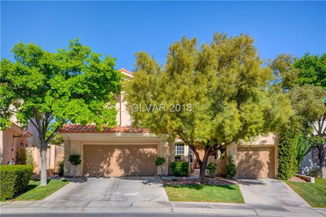 1872 Whispering, Henderson, NV 89012 (MLS #1987308) :: Signature Real Estate Group
