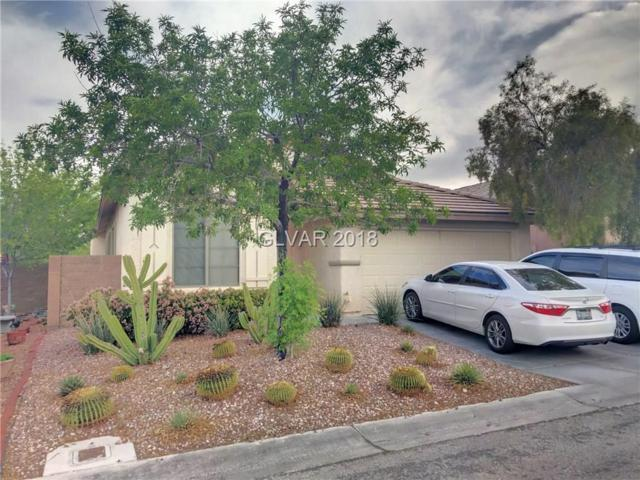4945 Monteleone, Las Vegas, NV 89141 (MLS #1987310) :: Signature Real Estate Group