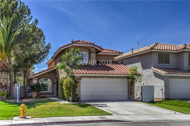 8647 Tiverton, Las Vegas, NV 89123 (MLS #1987336) :: Realty ONE Group
