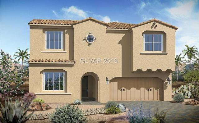 497 Punto Vallata, Henderson, NV 89011 (MLS #1987358) :: The Machat Group | Five Doors Real Estate