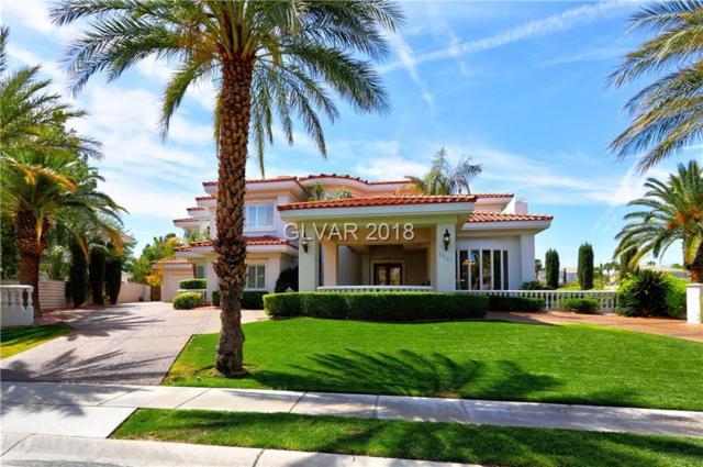 2021 Troon, Henderson, NV 89074 (MLS #1987382) :: The Snyder Group at Keller Williams Realty Las Vegas