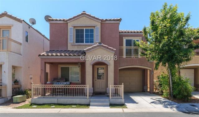 6679 Oxendale, Las Vegas, NV 89139 (MLS #1987461) :: Realty ONE Group