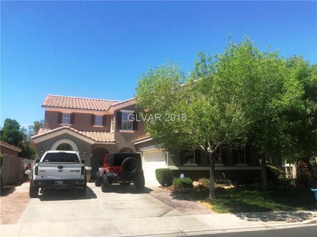 301 New River, Henderson, NV 89052 (MLS #1987462) :: Realty ONE Group