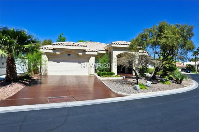 7928 Aspect, Las Vegas, NV 89149 (MLS #1987464) :: The Snyder Group at Keller Williams Marketplace One