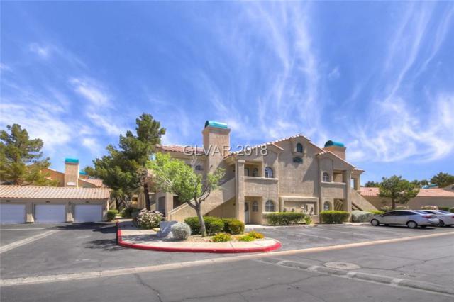 2251 Wigwam #1215, Henderson, NV 89074 (MLS #1987571) :: The Snyder Group at Keller Williams Realty Las Vegas