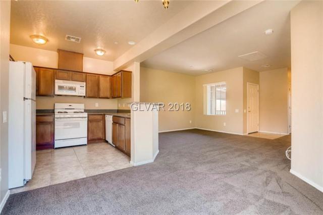 6868 Sky Pointe #2069, Las Vegas, NV 89131 (MLS #1987598) :: The Snyder Group at Keller Williams Realty Las Vegas