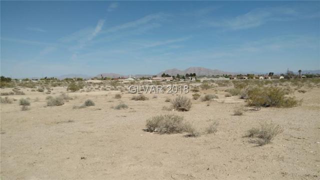 000 Tamerind Street, North Las Vegas, NV 89032 (MLS #1987612) :: Vestuto Realty Group