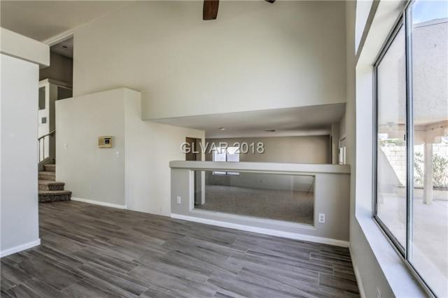 8838 Dove Cove, Las Vegas, NV 89129 (MLS #1988928) :: Realty ONE Group