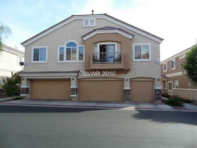 1155 Grass Pond #1, Henderson, NV 89002 (MLS #1988931) :: Sennes Squier Realty Group