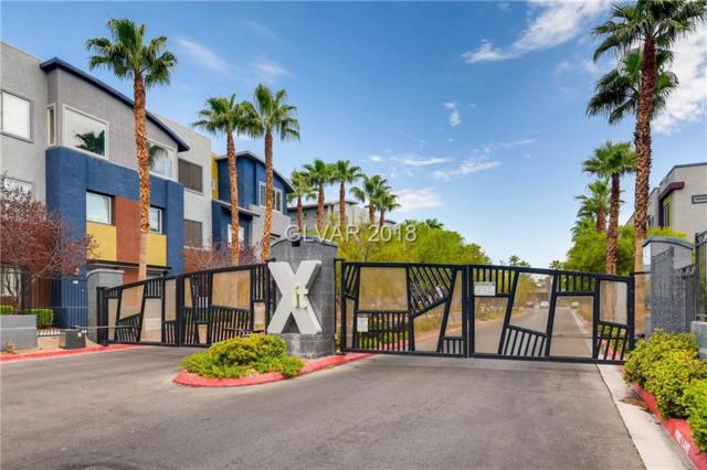 9050 Tropicana #1084, Las Vegas, NV 89147 (MLS #1989067) :: The Snyder Group at Keller Williams Realty Las Vegas