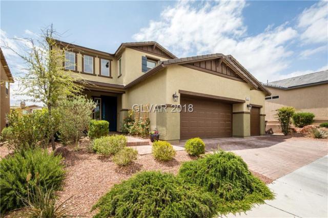 10661 Auburn Springs, Las Vegas, NV 89166 (MLS #1989252) :: Vestuto Realty Group