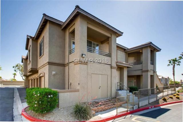 9901 Trailwood #2002, Las Vegas, NV 89134 (MLS #1989427) :: The Snyder Group at Keller Williams Realty Las Vegas