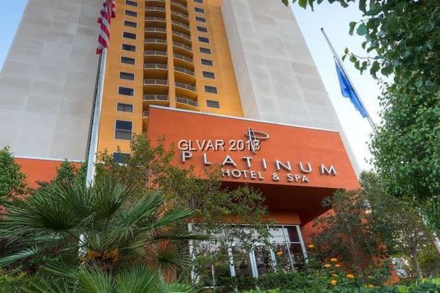 211 E Flamingo #719, Las Vegas, NV 89169 (MLS #1989429) :: The Snyder Group at Keller Williams Realty Las Vegas