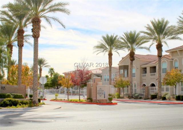 9975 Peace #1125, Las Vegas, NV 89147 (MLS #1989490) :: The Snyder Group at Keller Williams Realty Las Vegas