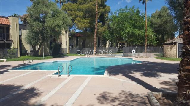1405 Vegas Valley #227, Las Vegas, NV 89169 (MLS #1989575) :: The Snyder Group at Keller Williams Realty Las Vegas