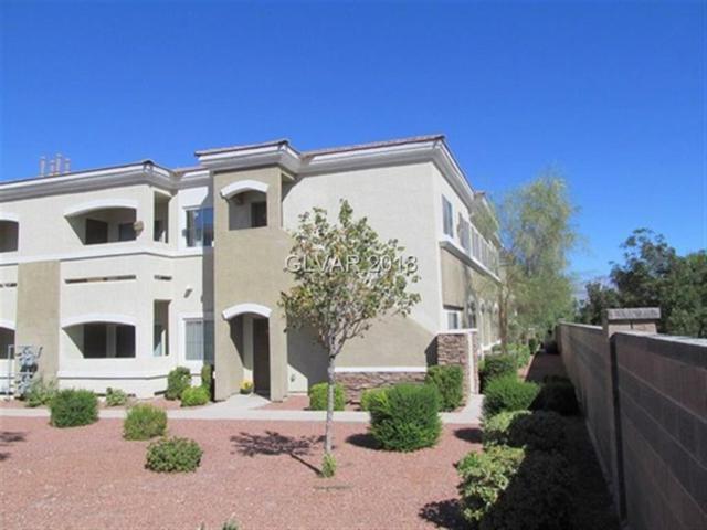 9303 Gilcrease #2208, Las Vegas, NV 89149 (MLS #1989818) :: The Snyder Group at Keller Williams Realty Las Vegas
