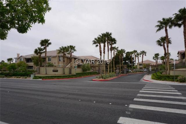 9901 Trailwood #1055, Las Vegas, NV 89134 (MLS #1989866) :: The Snyder Group at Keller Williams Realty Las Vegas