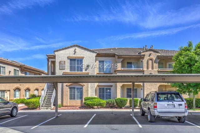 3400 Cabana #1025, Las Vegas, NV 89122 (MLS #1989871) :: Signature Real Estate Group