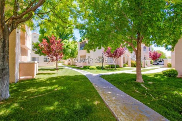 4819 Torrey Pines #203, Las Vegas, NV 89103 (MLS #1989994) :: The Snyder Group at Keller Williams Realty Las Vegas