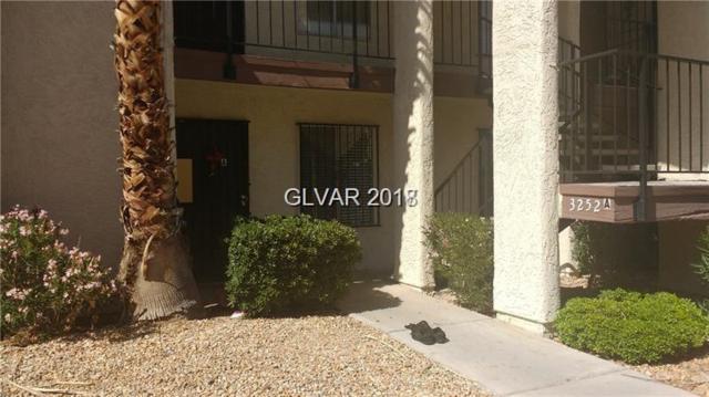 3252 Jericho A, Las Vegas, NV 89103 (MLS #1990159) :: The Snyder Group at Keller Williams Realty Las Vegas