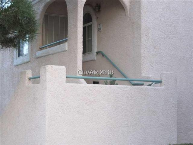 7950 Flamingo #2076, Las Vegas, NV 89147 (MLS #1990170) :: The Snyder Group at Keller Williams Realty Las Vegas