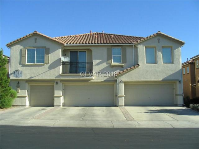 1314 Crystal Hill #1, Henderson, NV 89012 (MLS #1990235) :: The Snyder Group at Keller Williams Realty Las Vegas