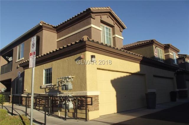 6868 Sky Pointe #1099, Las Vegas, NV 89131 (MLS #1990312) :: Trish Nash Team