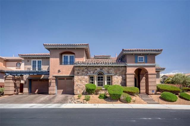 10082 Amber Field, Las Vegas, NV 89178 (MLS #1990396) :: Vestuto Realty Group